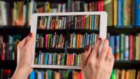 #zostańwdomuzKBP - Krośnieńska Biblioteka Publiczna on-line!