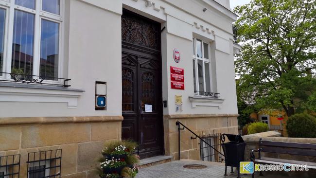 Wykryto koronawirusa u pięciu pracowników w Urzędzie Miasta w Krośnie