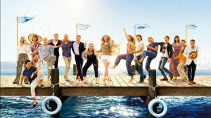 "KINO KOBIET: ""Mamma Mia! Here we go again"" [KONKURS]"