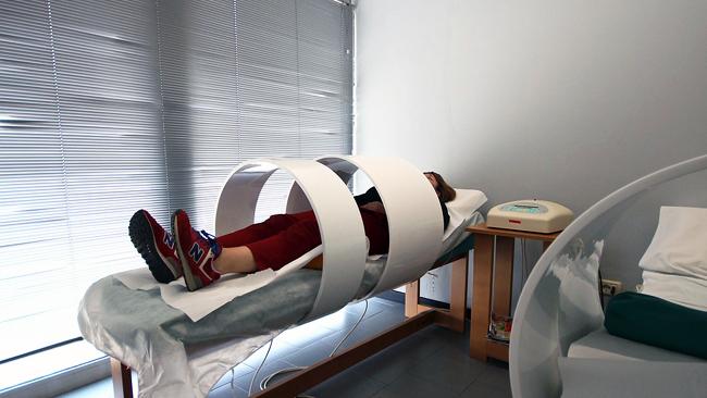 Czym jest magnetoterapia i kiedy się ją stosuje?
