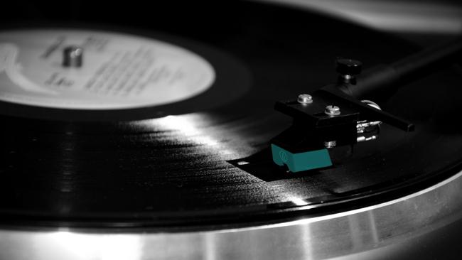 29.01: Wieczór z płytami winylowymi w K15