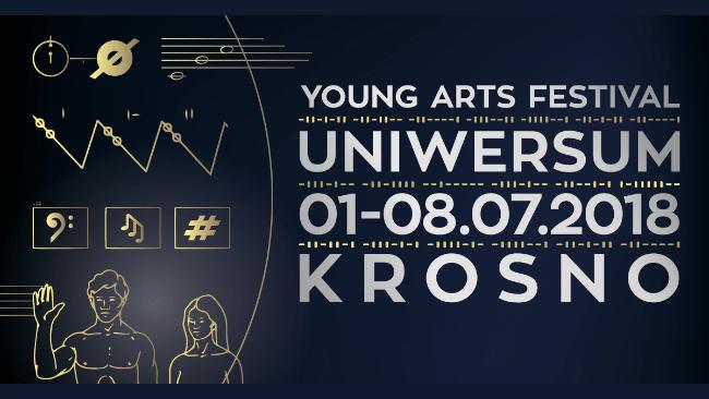 Krosno pełne muzyki. Rusza trzecia edycja Young Arts Festival!