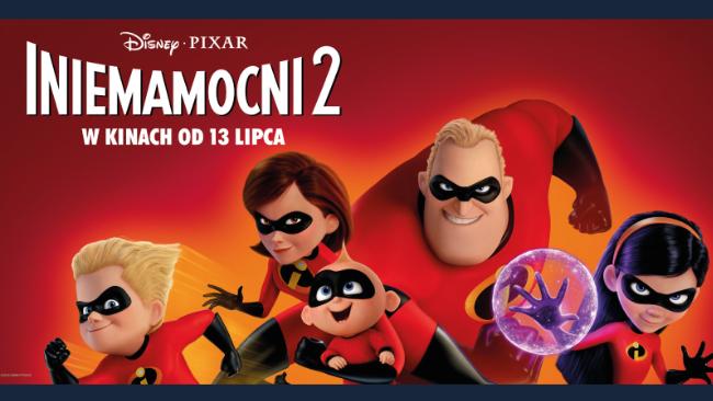 """Premiera hitu """"Iniemamocni 2"""" i wielki konkurs kin Helios!"""
