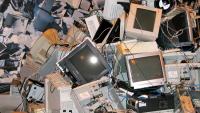 Zmiana terminu zbiórki elektrośmieci w czerwcu