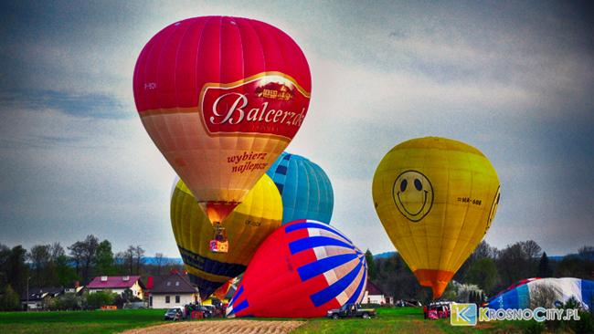 """Jaka pogoda czeka nas na """"balonowy weekend""""? Sprawdź prognozę!"""