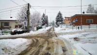 W środku tygodnia lekki mróz i okresami opady śniegu. Zima na razie nie odpuści