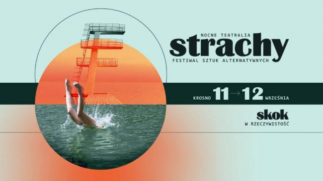 Dziś rusza 13. Festiwal Sztuk Alternatywnych Nocne Teatralia Strachy