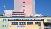 Szpital w Krośnie prosi mieszkańców o pomoc