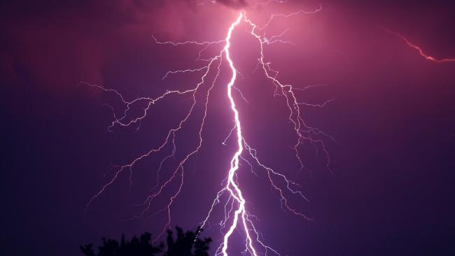 IMGW ponownie ostrzega przed burzami