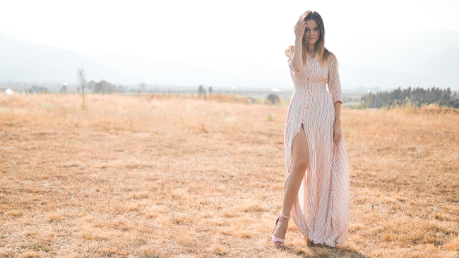 Sukienki - jak dobrać i czemu warto nosić