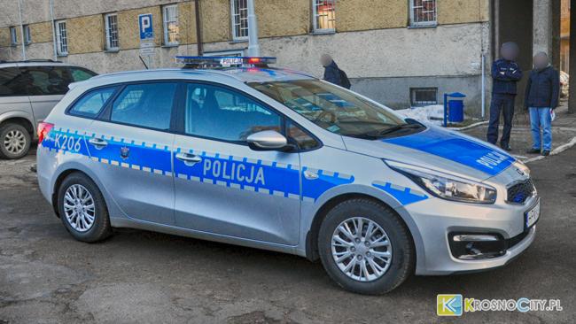 Policja gotowa na długi weekend