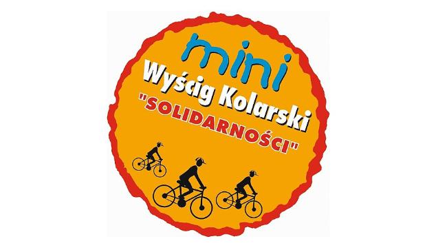 """10. Mini Wyścig Kolarski """"Solidarności"""""""