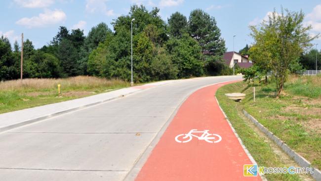 Całkiem dobra trasa rowerowa