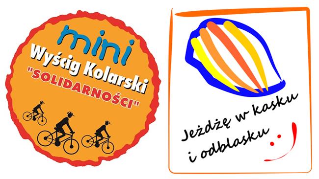 Dzieciaki na rowery czyli Mini Wyścig Solidarności
