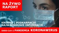 NA ŻYWO: Pandemia koronawirusa [RAPORT / cz. 2]