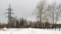 Śnieg uszkodził linie energetyczne. Niektóre miejscowości bez prądu