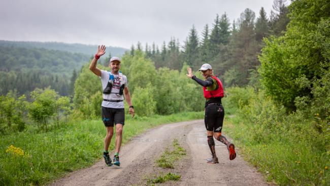 IV edycja Ultramaratonu Jaga-Kora już w sobotę