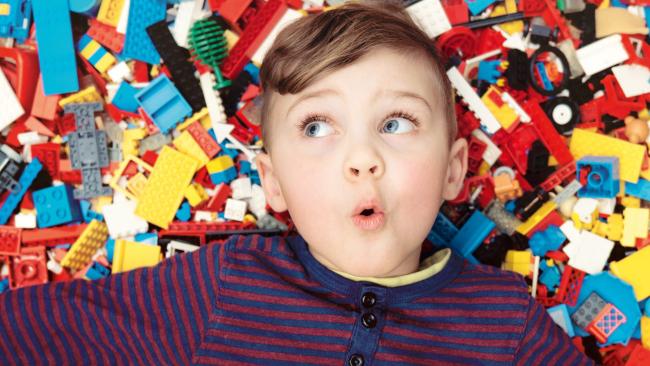 VIVO! Krosno zaprasza dzieci na ferie z klockami