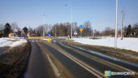 Dwa nowe ronda i nowa ulica w Polance mają swoich patronów
