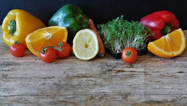 Zdrowa dieta na poprawę samopoczucia