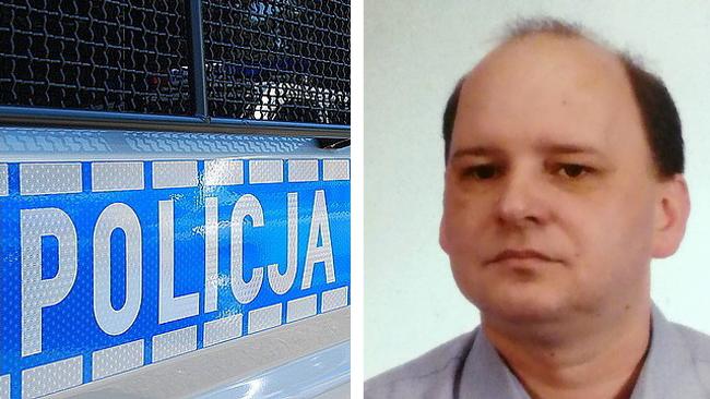 Zaginął 49-letni Maciej Penar