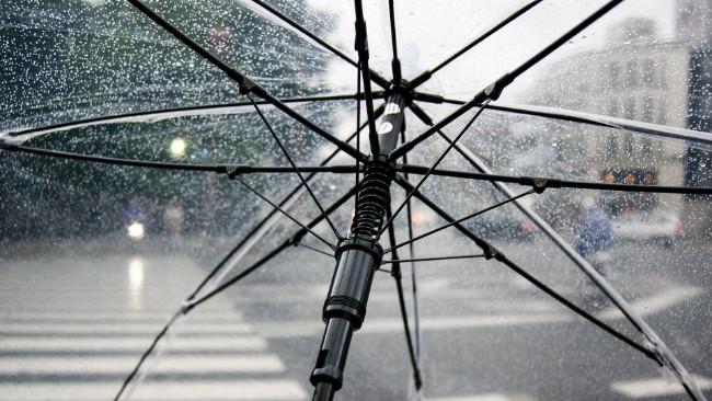 Nadchodzi drastyczne ochłodzenie! Weekend z przelotnym deszczem, w niedzielę najwyżej 11°C