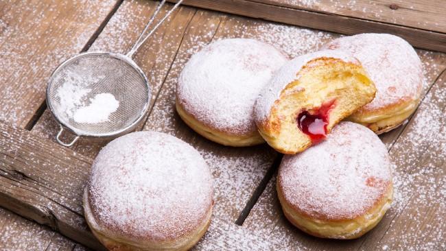 Nadziewarki cukiernicze dla Twojej produkcji - jak je wybrać?