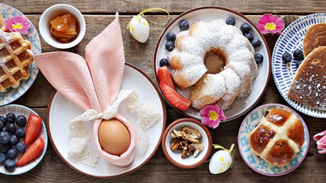 Jarmark Wielkanocny w VIVO! Krosno