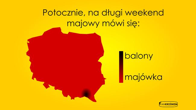 Balonowy weekend przed nami