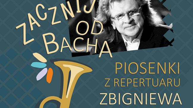 IX Zaduszki Muzyczne w RCKP. W programie utwory z repertuaru Zbigniewa Wodeckiego