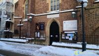 Okradli skarbonki w franciszkańskim kościele