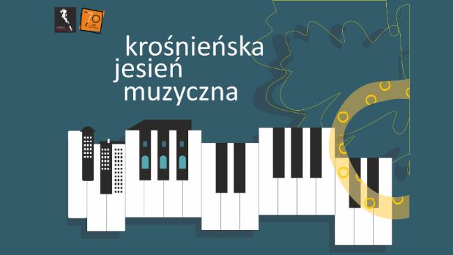 Krośnieńska Jesień Muzyczna 2018 [PROGRAM]