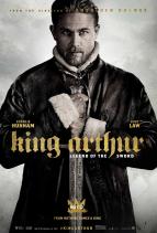 Król Artur. Legenda miecza